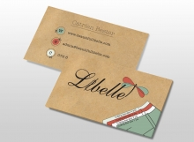 Brand Identity For Libelle