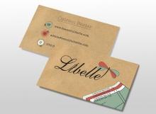 Brand Identity For Libelle