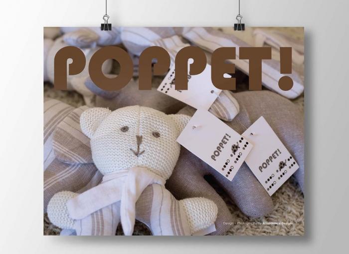 Communication Design For Poppet