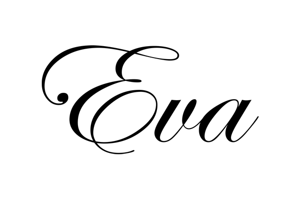Brand Identity and Wine Label for Eva Wines